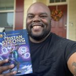 A Q&A with Author Kwame Mbalia