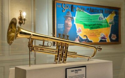 """EPCOT Exhibit """"The Soul of Jazz: An American Adventure"""" To Tour Museums Around The Country"""