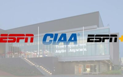 ESPN Announces Multi-Year Media Rights Deal with CIAA for Men's and Women's Basketballs Tournaments