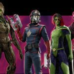 """New Trailer Released For """"Marvel's Guardians of the Galaxy"""" Video Game"""