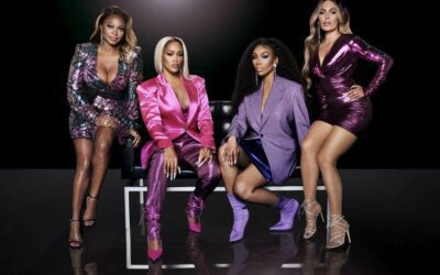 """TV Reacp: """"Queens"""" Introduces Four Hip Hop Divas with a Dramatic Past in """"1999"""""""