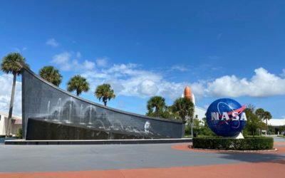 Event Recap - Kennedy Space Center's Taste of Space: Fall Bites