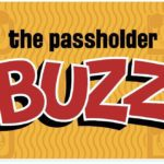 """""""The Passholder Buzz"""" Debuts on My Disney Experience App as Information Hub For Walt Disney World Annual Passholders"""